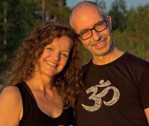 Susanne & Karl Vogel
